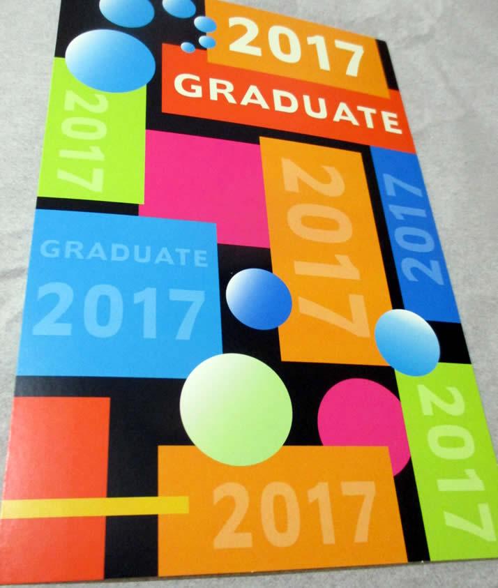 Graduation Glitter Bomb Prank - Funky Delivery